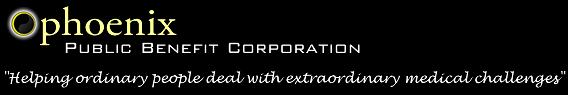 Ophoenix logo